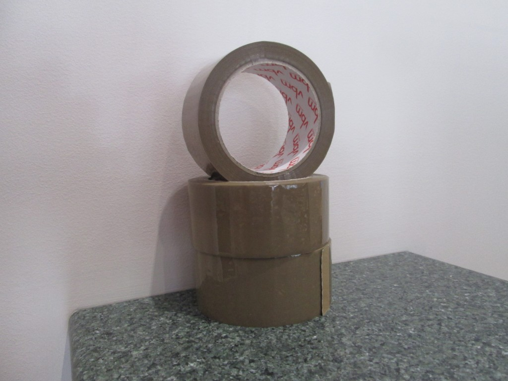 Packing Tape $3.50