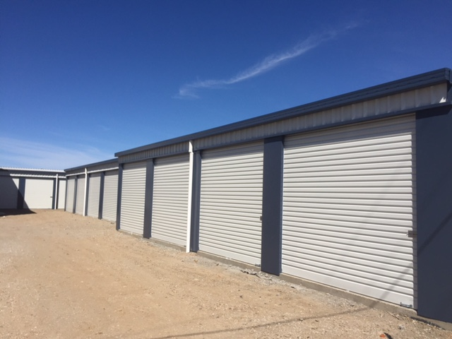 Gunnedah Facility is now operated by Robertson Real Estate – Call today 67 912 760 to secure your shed