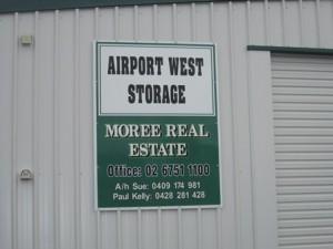Moree Secure Storage