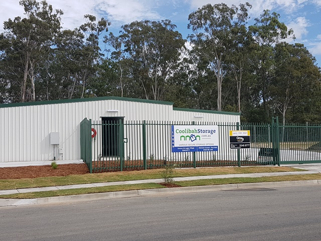 Logan Village Brisbane storage sheds have expanded – don't forget to enquire about sizes